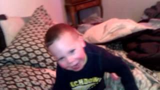 My nephew Bubba
