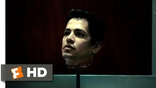 Hostel: Part 2 (6/10) Movie CLIP - Heads in a Closet (2007) HD