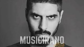 """Reza Pishro - Israfil Horn """"OFFICIAL VIDEO"""" (MUSICIRANO)"""