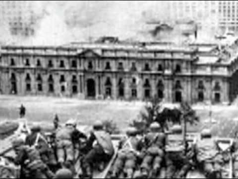 Xxx Mp4 Salvador Allende Y El Golpe De Estado De 1973 3gp Sex