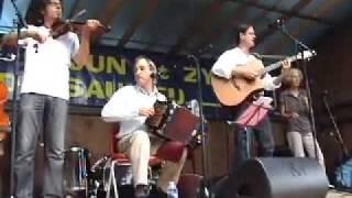 0.2 - Festival Cajun & Zydeco - Grand Prairie Special - SAULIEU 2009