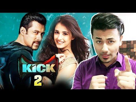 Xxx Mp4 KICK 2 में Salman Khan के साथ Romance करेगी Disha Patni 3gp Sex