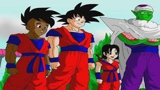 Dragon Ball Multiverse Capitulo 1 | Español | DBM Animacion 2014