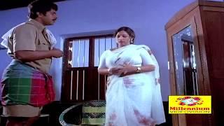 Enthino Pookunna Pookkal   Malayalam Movie Clip   Mammootty