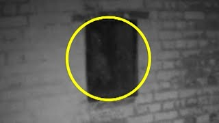 Eerie Footage Taken by Personal Trainer Shows Apparent Ghost of Ancient Castle
