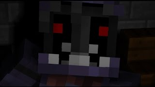 Minecraft PS4 - FIVE NIGHTS AT FREDDY'S 2 ( FNAF 2 Custom Nights on Minecraft PS3, PS4 )