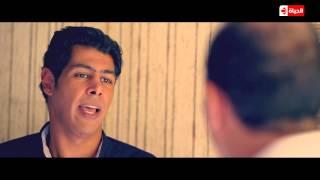 """مش هتبطل ضحك فى المشهد ده .... النجم """"عمر متولى"""" فى التحقيق ... الحلقة 26 من """"حالة عشق"""""""