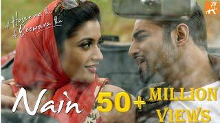 Nain | Ek Haseena Thi Ek Deewana Tha | Music by Nadeem | Palak Muchhal, Yaseer Desai