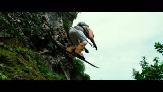 "xXx: Return of Xander Cage (2017) -""Jungle Jibbing"" clip- Paramount Pictures"