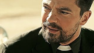 PREACHER Season 1 TRAILER (2016) New amc Series