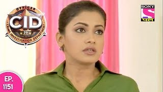 CID - सी आ डी - Episode 1151 - 26th August, 2017