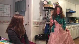 CHILI THROWDOWN! - Mom vs. Daughter
