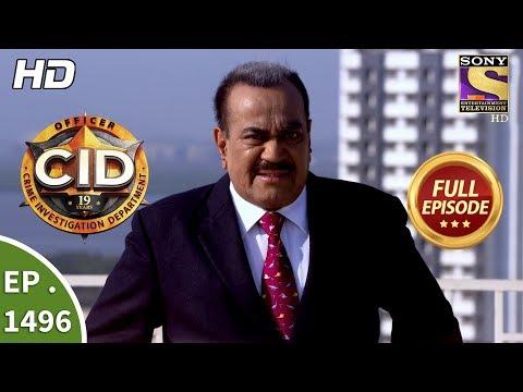 CID - Ep 1496 - Full Episode - 11th February, 2018