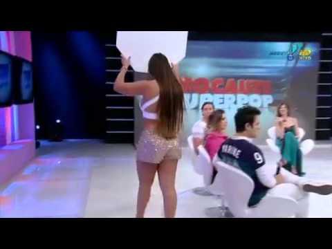 Marcelo Bandeira participa do Nocaute SuperPop com Mulher Melão