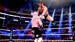 WWE SummerSlam 08/19/2013 Full Show