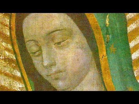 La Imagen Milagrosa de la Virgen de Guadalupe Documental