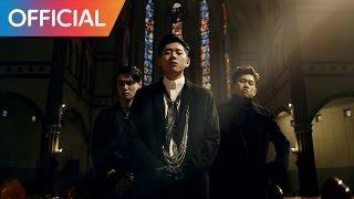 지코 (ZICO) - BERMUDA TRIANGLE (Feat. Crush, DEAN) MV