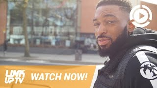 24 Hours With Big Tobz | @BigTobzSF | Link Up TV