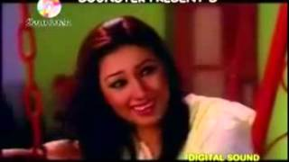 BD Movie Songs Jibon Moroner Shathi Icche Icche Mon   YouTube 360p