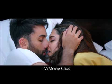 Xxx Mp4 Ranbir Kapoor And Deepika Padukone Hottest Kissing Scene Tamasha 3gp Sex
