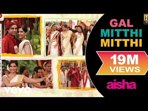 Xxx Mp4 Gal Mitthi Mitthi Aisha Sonam Kapoor Abhay Deol Lisa Haydon 3gp Sex