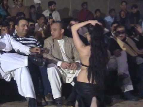 Mujra in VIP Style PART 1