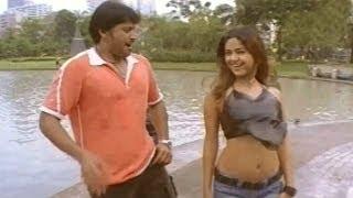 Narasimha Swamy Songs || Halwa Pilla Apple Pilla - Prashanth, Meera Chopra, Meghana Naidu