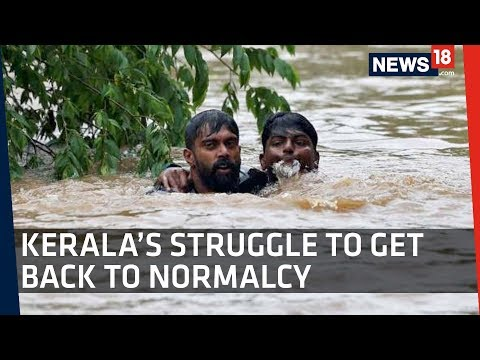 Xxx Mp4 Kerala Floods Struggle On The Road To Recovery 3gp Sex