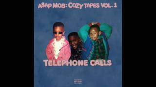 A$AP ROCKY - TELEPHONE CALLS FT. X PLAYBOI CARTI X TYLER THE CREATOR X YUNG GLEESH