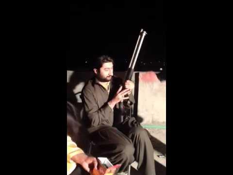 Zafar supari firing hayal 1