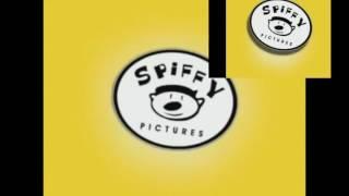 Spiffy Pictures Logo Sparta Slow Venom Remix