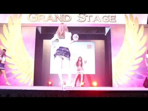 2012 Asia Adult Expo 亞洲成人博� 安城安娜 小倉奈奈 大橋未久 小川阿莎美