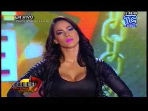 Xxx Mp4 Séptima Temporada ¿Ingresará A Calle 7 Fanny Garcés 3gp Sex