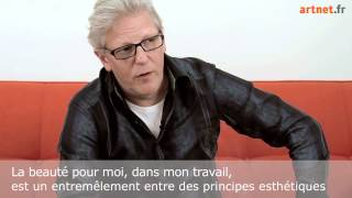 Interview: Jan Fabre - (With French subtitles)