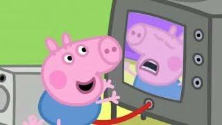 Peppa Pig in Hindi - Daddy Pig ka Camera - हिंदी Kahaniya - Hindi Cartoons for Kids