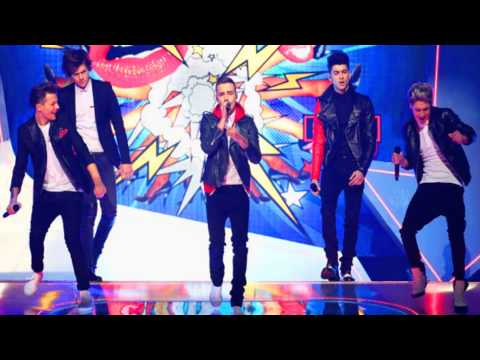 One Direction One Way Or Another Live Performance 1080p HD Teenage Kicks Music Video Official