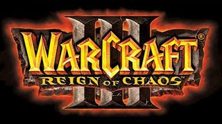 Warcraft 3: Reign of Chaos - Prolog / Drwal Rębajło Gaming