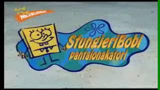 Spongebob Squarepants Theme song (Albanian, Bang Bang) (Ben87hub Reupload)