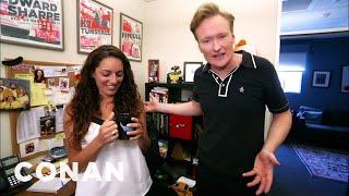 Conan Hunts Down His Assistant's Stolen