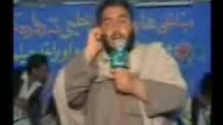 Hassan Achakzai funny clip pashtoon talking with uzbak