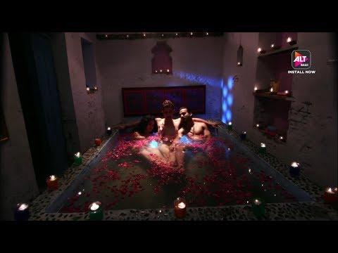 Xxx Mp4 Gandii Baat Title Track Streaming Now ALTBalaji 3gp Sex