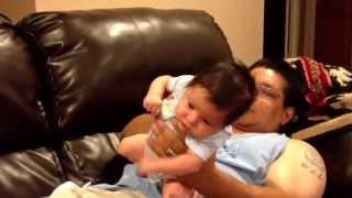 """""""I Need Mommy's Boobs"""" rap :-)"""