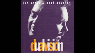 Joe Sealy & Paul Novotny - Night and Day