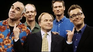 Whose line is it anyway UK - 8.1