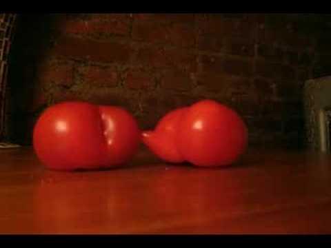Tomato Sex