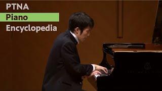 ラフマニノフ/「音の絵」より抜粋 [Op.39-1, 2, 3, 5, 8, 9] /演奏:内匠慧