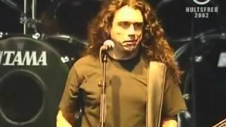 Slayer   Hultsfred Festival Full Concert 2002