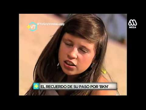 El recuerdo de Vesta Lugg en su paso por BKN - Más Vale Tarde