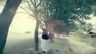 DUNIA HANYA SEMENTARA !! (bahan renungan islam)- youtube