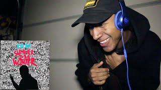 Kid Ink - Promise ft. Fetty Wap REACTION!!!